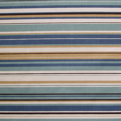 Right Lines - Duckegg - £12.50 per metre