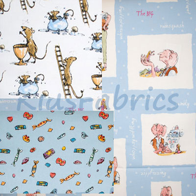 Fabric Bundle 009 - £12.00 ITEM PRICE