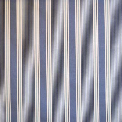 Sail Stripe - Cloud - £11.95 per metre