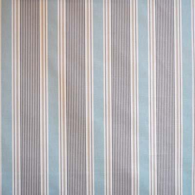 Sail Stripe - Mineral - £11.95 per metre