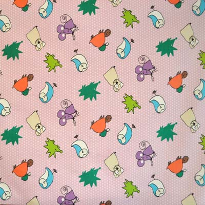 Rem309: Spike - Pink [1.70 metre] - £11.50 Item price