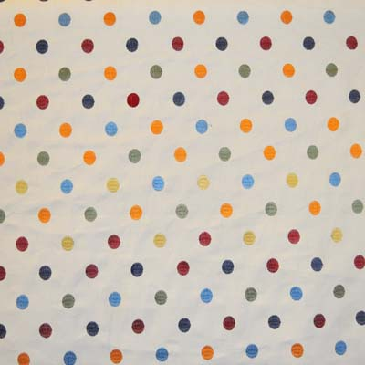 Remnant 1146: Spit Spot - Denim [0.50 metre] - £8.80 Item Price