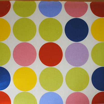 Remnant 1624: Spot On [1.00 metre] - £9.00 ITEM PRICE