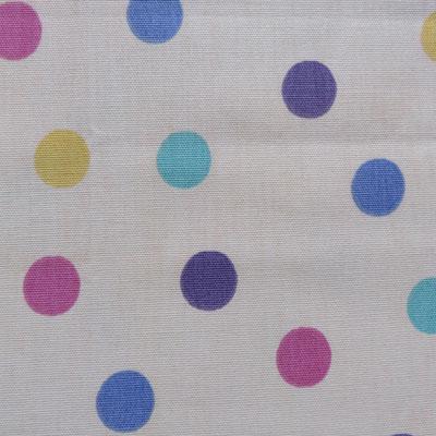 1738: Spot - Pastel [0.50 meter] - £4.25 ITEM PRICE