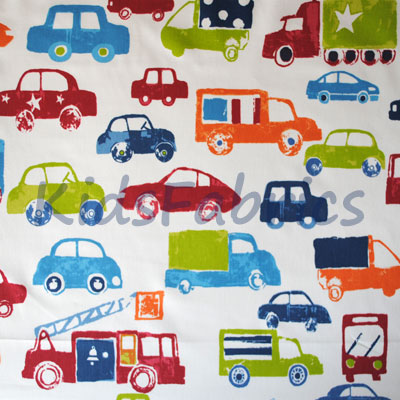 Stop - Paintbox - £11.95 Per Metre