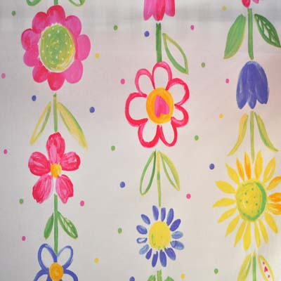 Remnant 1211: Summerhill - Chintz [1.90 metre] - £15.00 Item price
