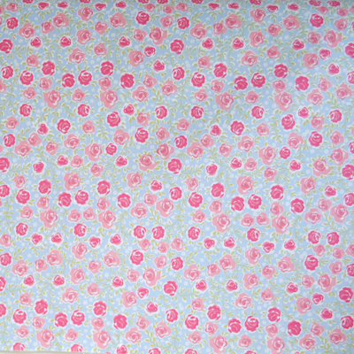 Summersdale - Bluebell [SALE] - £6.00 per metre