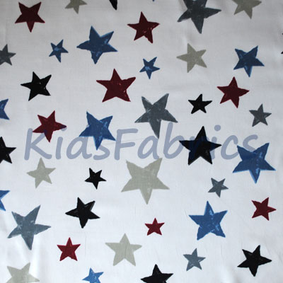 Superstar - Graphite - £12.50 Per Metre