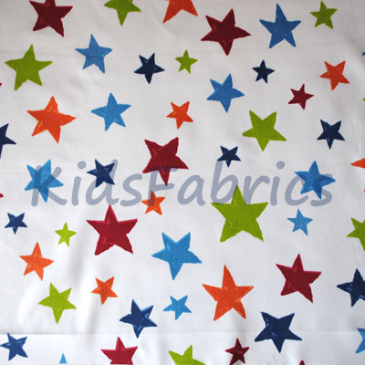 Superstar - Paintbox - £12.50 Per Metre