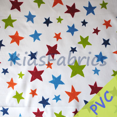 Superstar - Paintbox [PVC] - £14.95 per metre