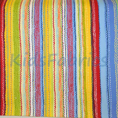 Tanglewood - Paintbox - £11.50 per metre