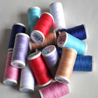 Thread - £1.60 per reel