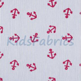 Anchors - Marine - £ 29.50 Per Metre