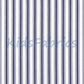 Deck - Marine Stripe - £ 19.75 Per Metre