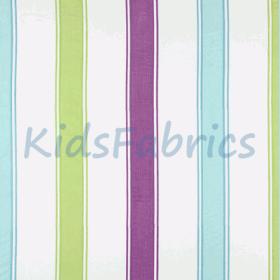 Jumbo - Paradise Stripe - £ 35.50 Per Metre