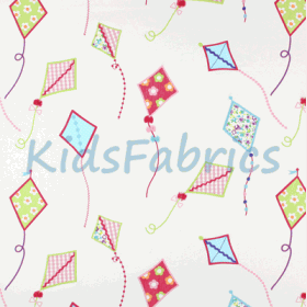 Sky High - Tropical - £ 48.00 per metre