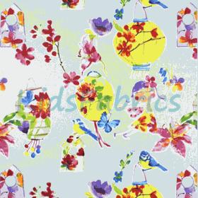 Lily Lantern - Paradise - £ 12.95 Per Metre