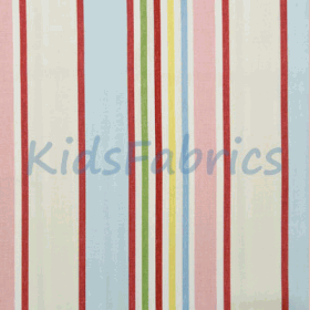 Addison - Chintz Stripe - £ 12.50 per metre