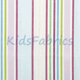 Addison - Lavender Stripe - £ 12.50 per metre
