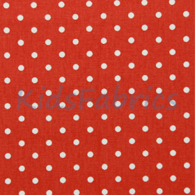 Nancy - Cherry - £ 11.95 per metre