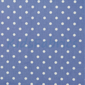 Nancy - Cornflower - £ 11.95 per metre