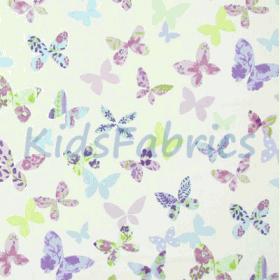 Butterfly - Lavender [PVC] - £ 13.50 Per metre