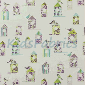 Aviary - Lavender - £ 11.95 per metre