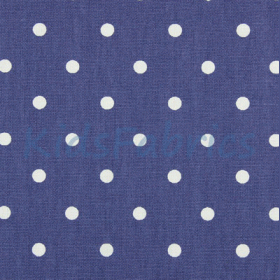 Full Stop - Denim - £ 11.50 per metre