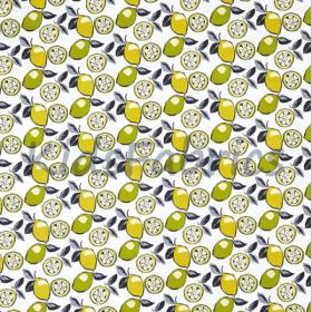 Citrus - Mojito - £ 11.95 per metre