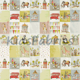 Day Out - Marshmallow - £ 15.50 per metre