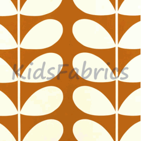 Giant Stem - Orange - £ 18.00 Per Metre