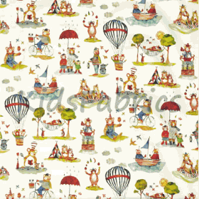 Little Bear - Vintage - £ 15.50 per metre