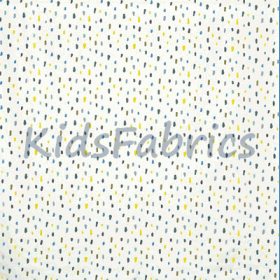 Lots of Dots - Ocean - £ 32.00 per metre