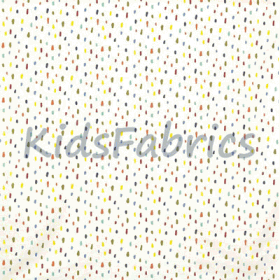 Lots of Dots - Paintbox - £ 32.00 per metre
