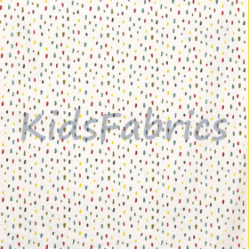 Lots of Dots - Tropical - £ 32.00 per metre