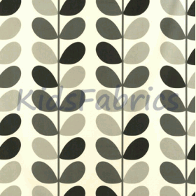 Multi Stem - Warm Grey - £ 18.00 per metre
