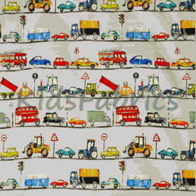 On The Road - Tarmac - £ 15.50 per metre