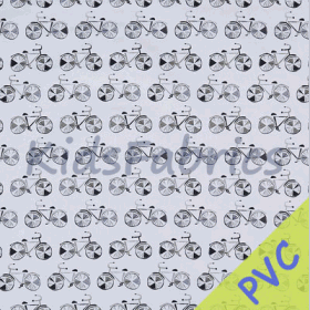 On Your Bike - Graphite - £ 11.95 per metre