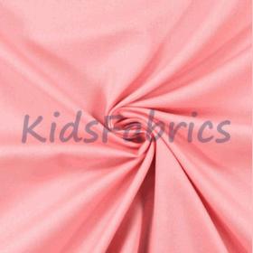 Pink - Panama Cotton - £ 10.50 per metre