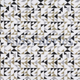 Point To Point - Graphite - £ 11.95 per metre