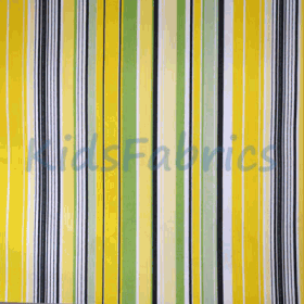 Allegra - Mimosa Stripe - £ 11.95 per metre