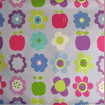Apple - Lavender - £ 9.75 per metre