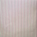 Baystripe - Rouge - £ 15.95 per metre