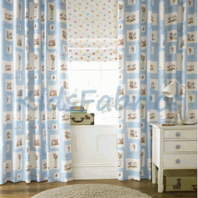 Window Size 4: Track Size - up to 140 cms | Drop 233 - 296 cms - £ 87.40 Item Price