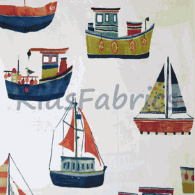 Boat Club - Antique - £ 11.95 per metre