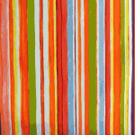 Colourwash - Orange - £ 12.50 per metre