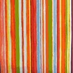 Colourwash - Orange - £ 12.50 per metre