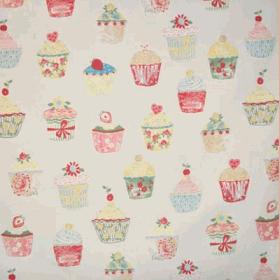 Cupcakes - Multi - £ 12.50 per metre