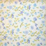 Daisy Chain - Cornflower - £ 10.95 per metre