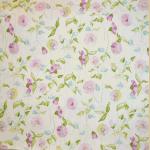 Daisy Chain - Lavender - £ 10.95 per metre